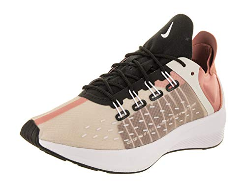 Blush de Chaussures 200 White Exp NIKE Running W Compétition x14 Femme light Multicolore Bone Terra wqZvIHx