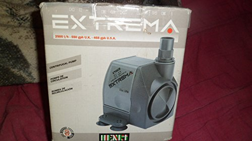 Henri Studios Fountains - Henri Studio Extrema 468 GPH PS5 Fountain Pump 120V