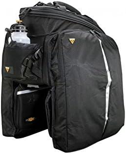 Topeak MTX Trunk Bag DXP TT9635B Expandable w Panniers Bike Pack 1380ci TrunkBag