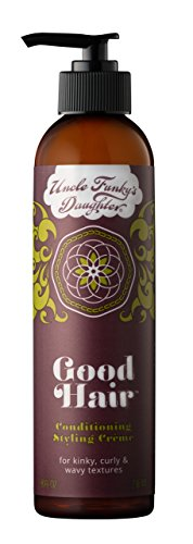 Good Hair Conditioning Styling Creme, 8 oz