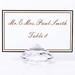 Table Place Card Holdes