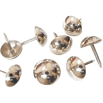 decorative nail heads for furniture. perfect for decotacks silver finish upholstery nails furniture tacks thumb  push pin 7 intended decorative nail heads for