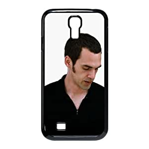 Samsung Galaxy S4 9500 Cell Phone Case Covers Black Radian band NTUHEPB40403 Phone Cases Wholesale