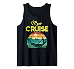 Excellent gift for seasoned and avid cruisers taking a tropical vacation on a ship. Enjoy plenty of bars, sip sundowners on the balcony, have cocktails before 6 course dinners, dance and party on