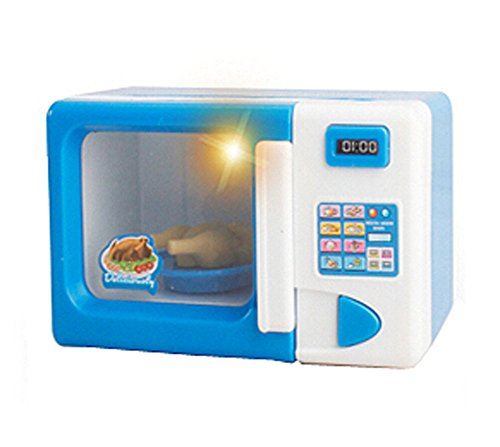 mini microwave for kids - 4