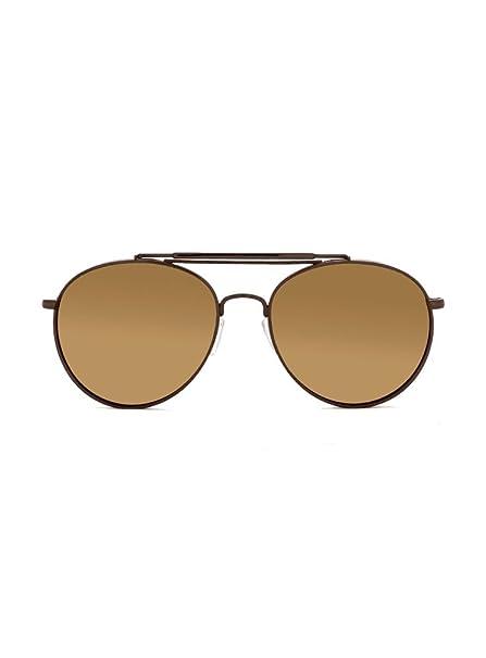 KOALA BAY Gafas de Sol Rockaway Marrón Lentes Marrón