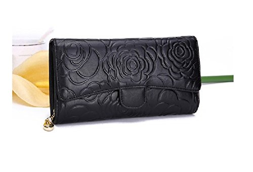 Fashionable Clutch Quality Genuine Leather