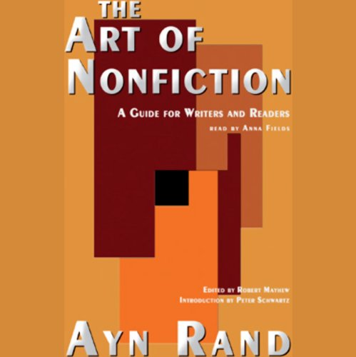 The Art of Nonfiction by Blackstone Audio, Inc.