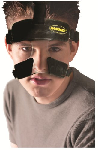 Bangerz HS-1500 Polycarbonate Nose