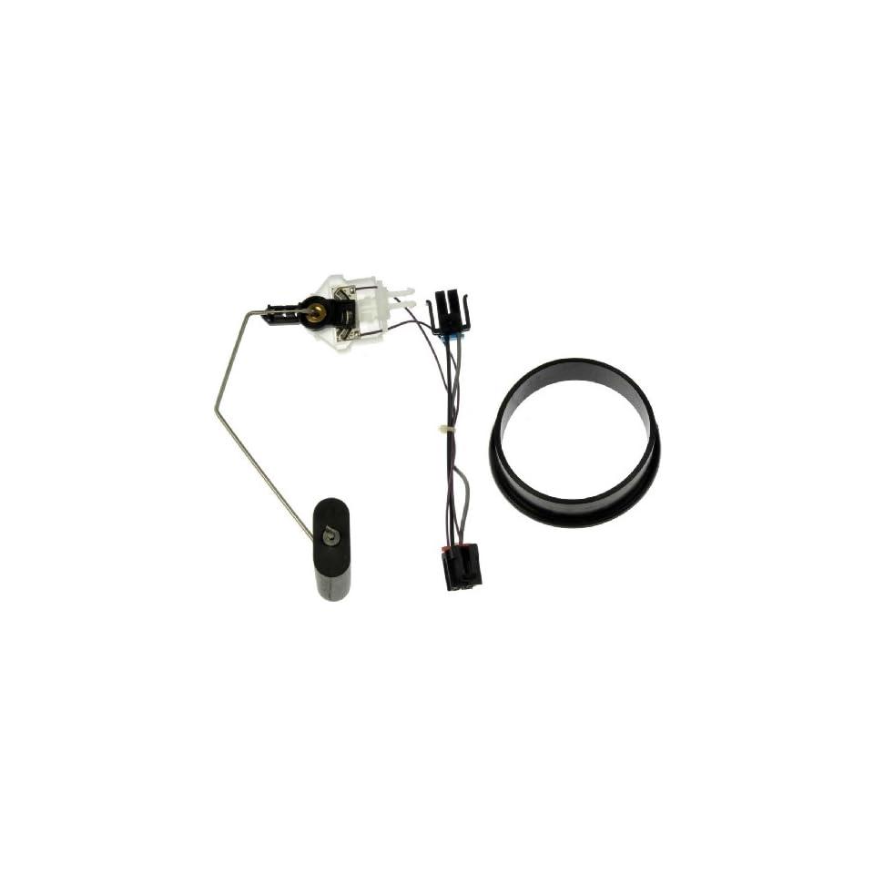 APDTY 022119 Fuel/Gas Tank Level Sensor Sending Unit w/Harness & Pump Seal (Replaces GM 89060197, 89060199, 89060200, SK1051)