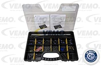 VEMO Fuel Line Repair Assortment Box KIT V99-09-0005