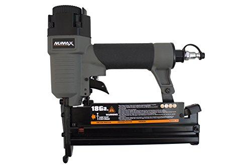 NuMax SL31 Pneumatic Nailer Stapler product image
