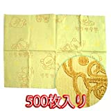 BSA Sakurai Rilakkuma Dental Apron 500 Count