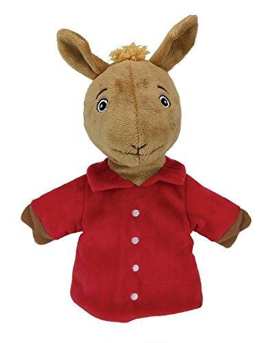 Llama Llama Hand Puppet Plush by Kids Preferrot
