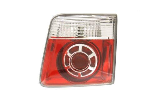 Genuine GM Parts 20811960 Passenger Side Back Up Light Assembly ()