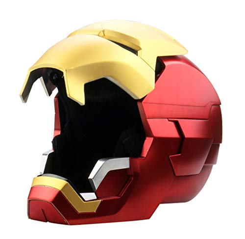 iron man replica costume - 3