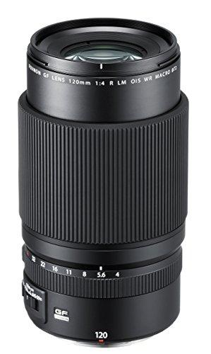 Fujinon GF120mmF4 R LM OIS WR Macro Lens
