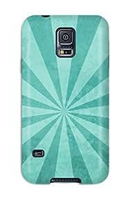 Excellent Design Retro Case Cover For Galaxy S5