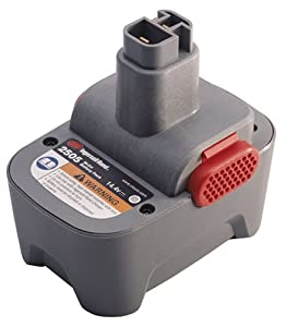 ingersoll rand irt2505k 144volt nicad battery pack for 2575k cordless drilldriver or 2512k cordless impact wrench