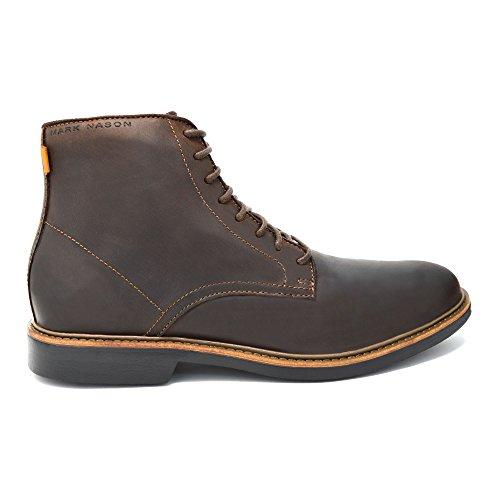 Mark Nason Biker Braun Boots Herren Ashtown FwnF1OYgqR