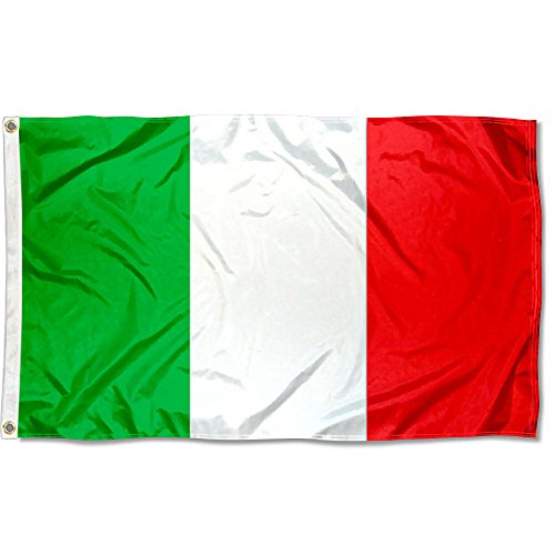 Two Group Italy Flag by Two Group