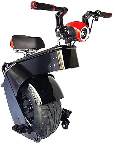 YANGMAN-L Monociclo eléctrico para Adultos, Paseo marítimo