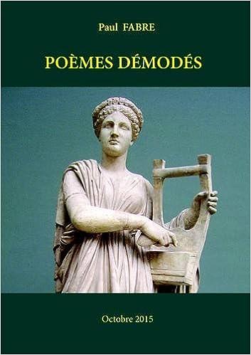 Lire un Poèmes démodés pdf
