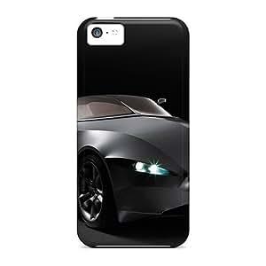 New Design Shatterproof BoQ9912UDmL Cases For Iphone 5c (bmw Prototype Concept Car)