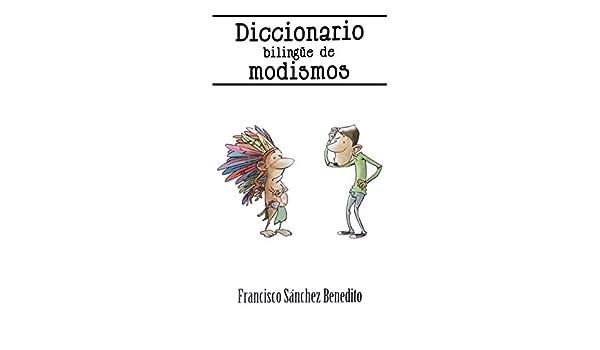 Amazoncom Diccionario Bilingüe De Modismos Más De 2500