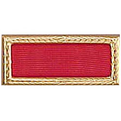 Army Meritorious Unit Citation (Meritorious Unit Ribbon Commendation)