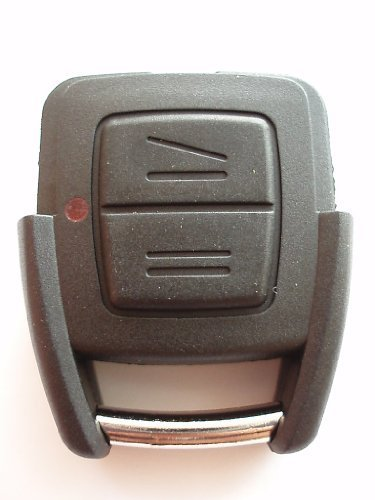 Remotefobcentre A9 Replacement 2 Button Key Fob Case