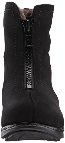 nubuck Women's Boot Pajar Black Ziggy I1dvwwx7Bq