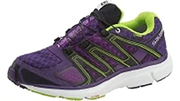 Intersport Salomon SCHUHE X-CELERATE 2 GTX  W - COSMIC PUR WH ... 1fe5b544c8