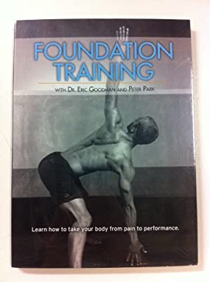 Foundation Training DVD by Foundation Training