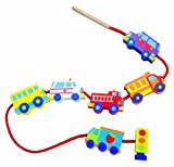 Alex Little Hands String and Beep Kids Toddler