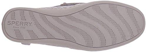 Medium sider Us Women's Top Shoe 090 M Light Flooded Purple Sperry Songfish a4ZAqxw