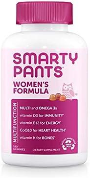 SmartyPants Women's Complete Gummy Vita