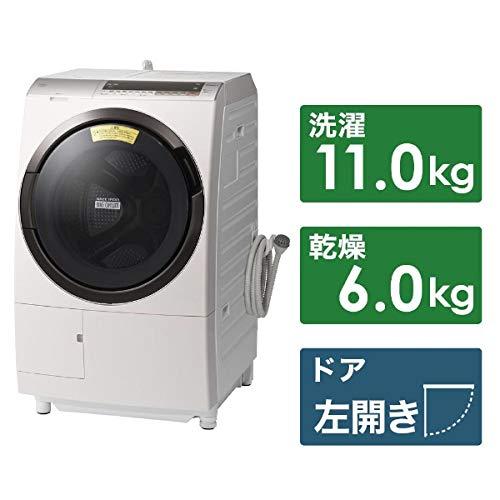 日立 洗濯乾燥機 BD-SX110C