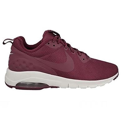 Nike 844836-600, Chaussures de Trail Homme, Noir: Amazon.fr: Chaussures et  Sacs