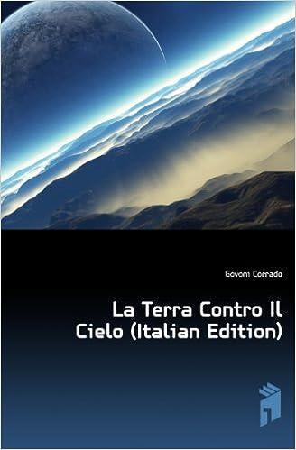 Terra in cielo (Italian Edition)