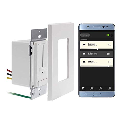 Zigbee Switch Light Switch