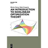 An Introduction to Nonlinear Optimization Theory (English Edition)