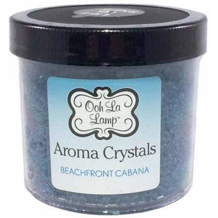 La Tee Da! Fragrance Lamps 58370 Aroma Beads Beachfront Cabana ()