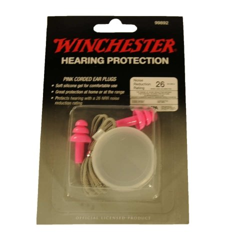 Earplugs-Corded-26Db-W-Case-Pink