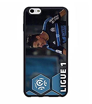 coque iphone 6 florian thauvin