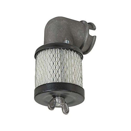 MACs Auto Parts 28-24916 Model A Air Maze Cleaner - with Fine Wire Mesh Filter