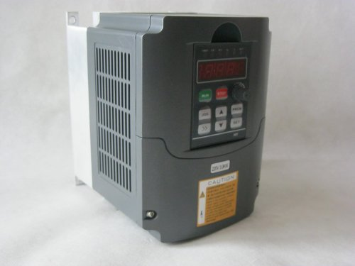 Ten high 3000w Variable Frequency Inverter product image