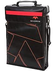 Flypal Fireproof Document Bags, Waterproof Fire Proof Lock Box Bag, Black