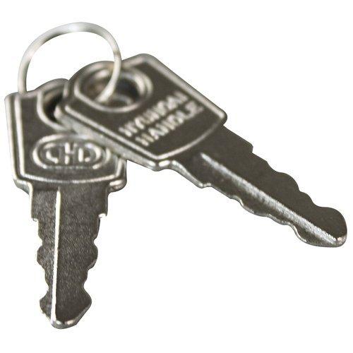 Key Global (TURBO AIR PAIR OF KEYS 3000000000)
