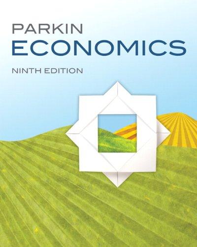 Economics plus MyEconLab 2-semester Student Access Kit, Economics (9th Edition)